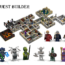 LEGO Ideas Quest Builder