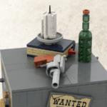 LEGO Ideas Sheriff Safe (4)