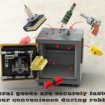 LEGO Ideas Sheriff Safe (7)