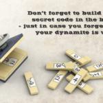 LEGO Ideas Sheriff Safe (9)