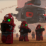 LEGO Ideas Space Troopers