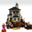 LEGO Ideas The Dive Shop