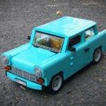 LEGO Ideas Trabant 601 (1)