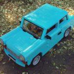 LEGO Ideas Trabant 601 (10)
