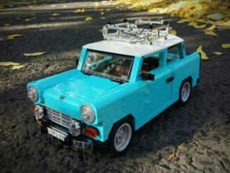 LEGO Ideas Trabant 601 (16)
