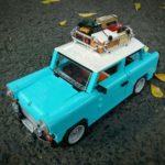 LEGO Ideas Trabant 601 (17)