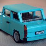 LEGO Ideas Trabant 601 (3)