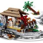 LEGO Jurassic World 75941 Indominus Rex Vs. Ankylosaurus 7