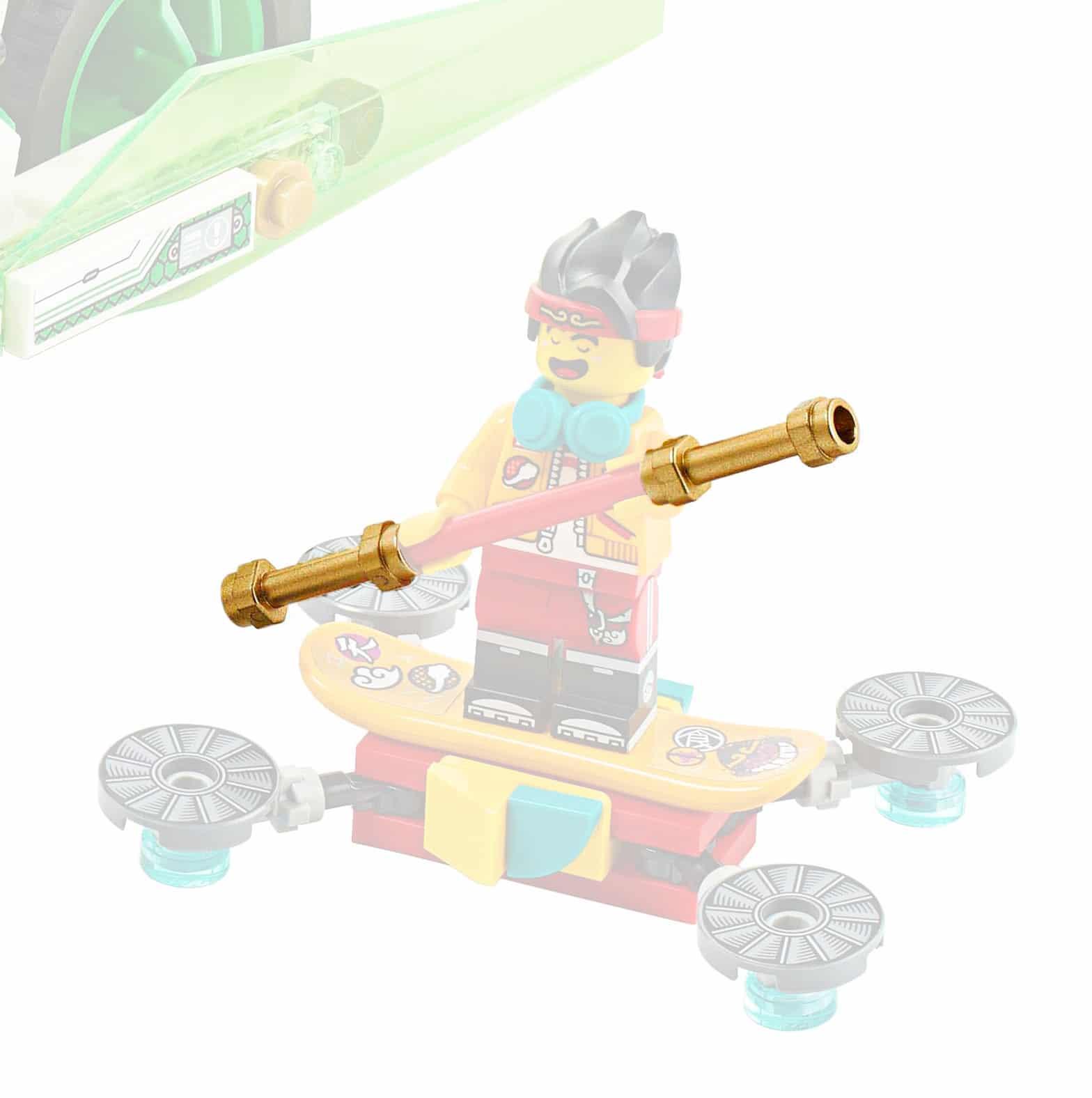 LEGO Monkie Kid Neue Teile02
