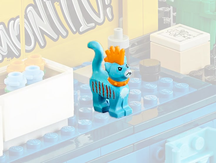 LEGO Monkie Kid Neue Teile06