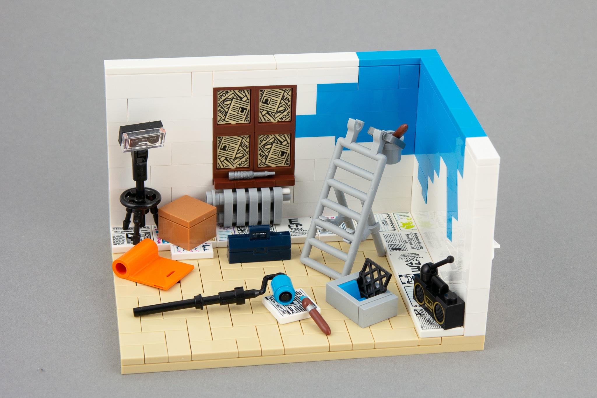 LEGO Renovierung Moc (3)