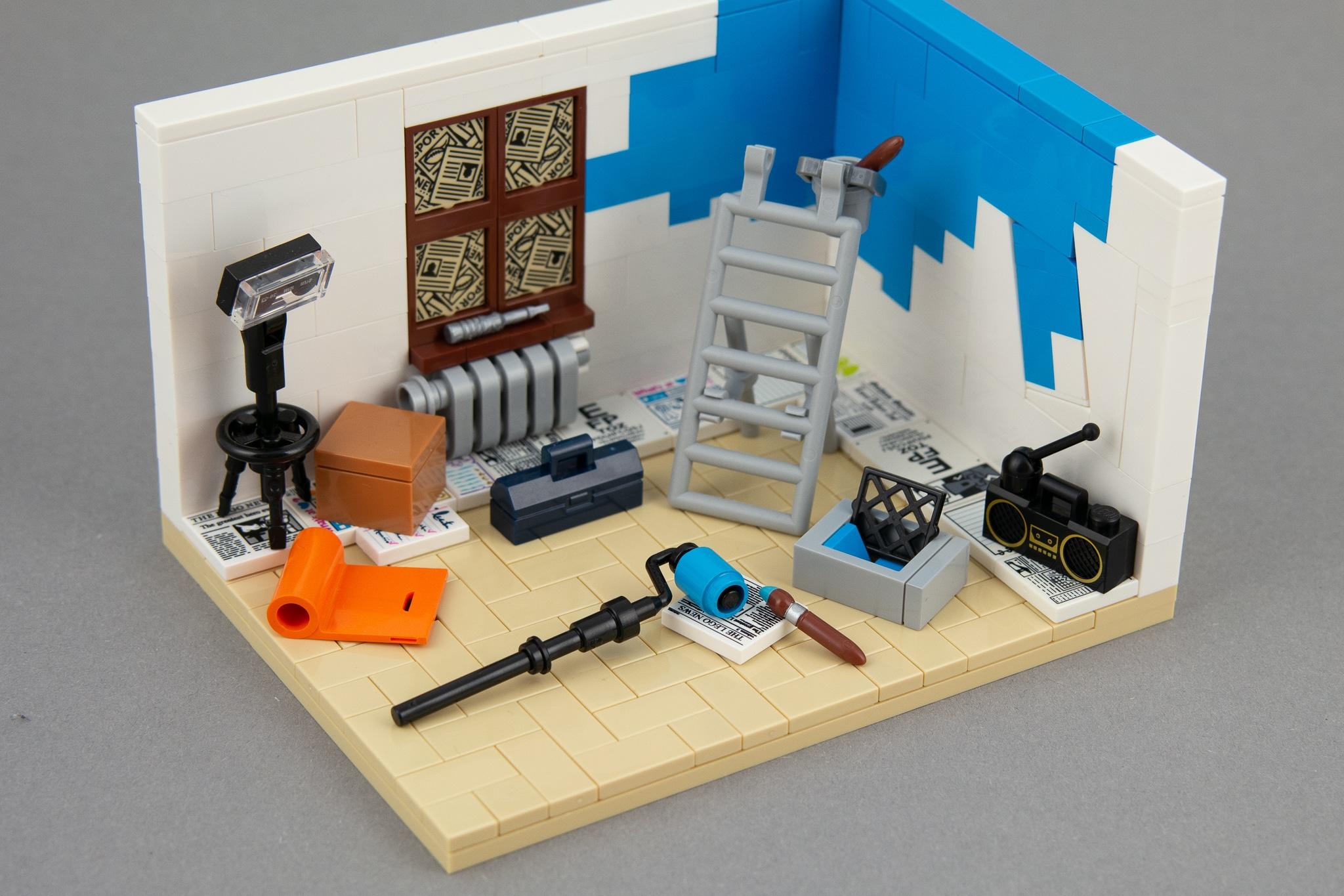 LEGO Renovierung Moc (4)