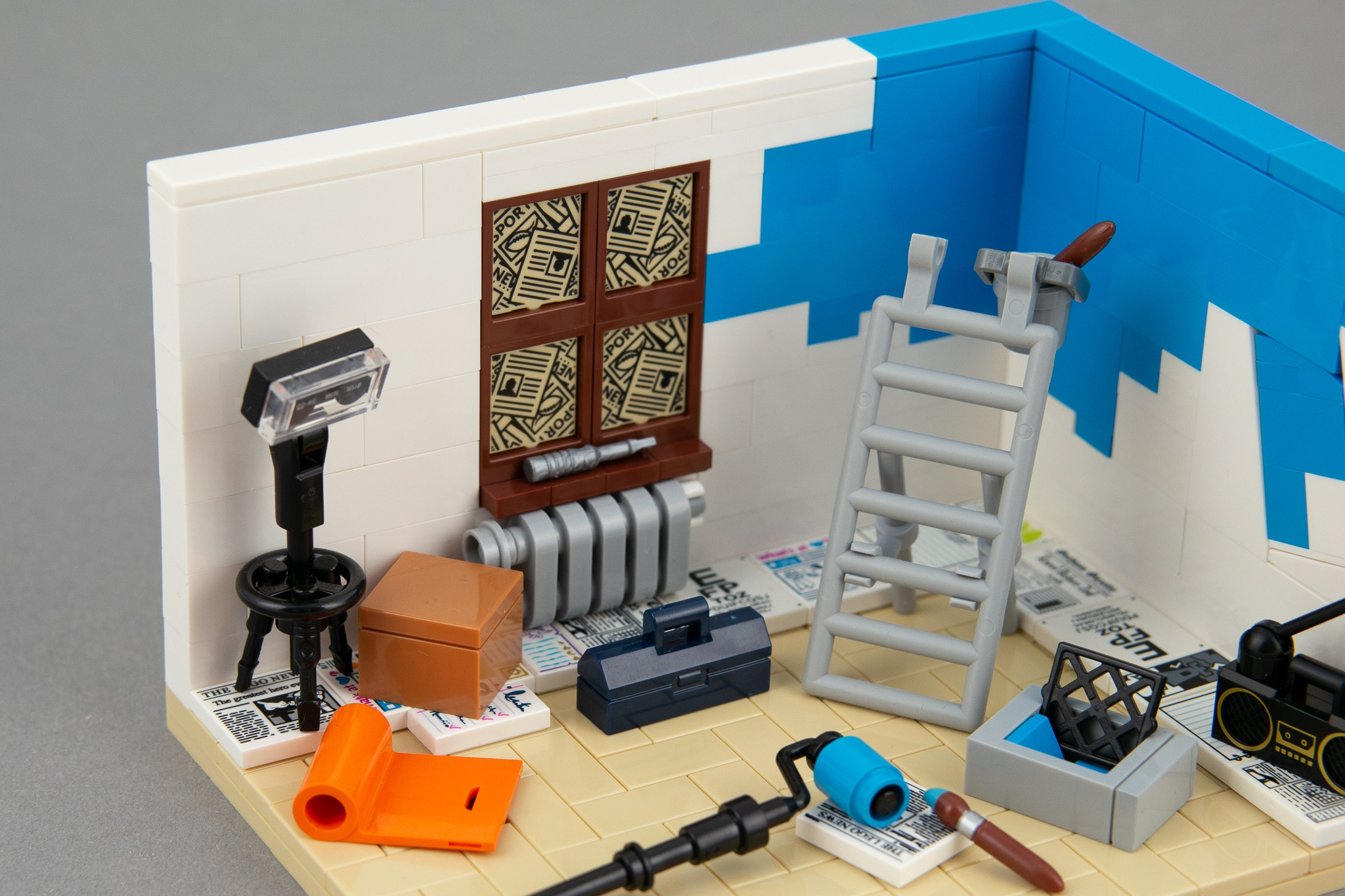 LEGO Renovierung Moc (5)