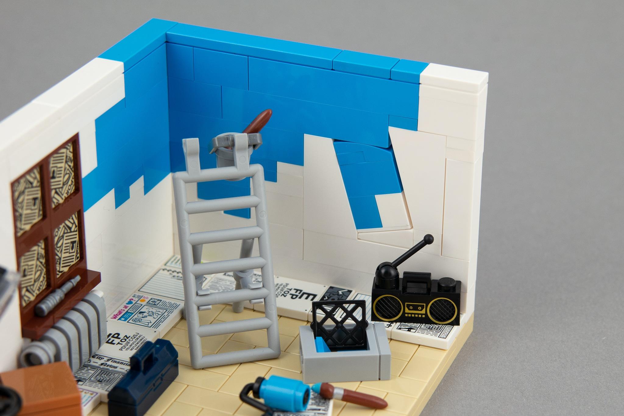 LEGO Renovierung Moc (6)