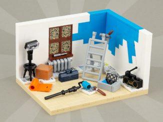LEGO Renovierung Titelbild