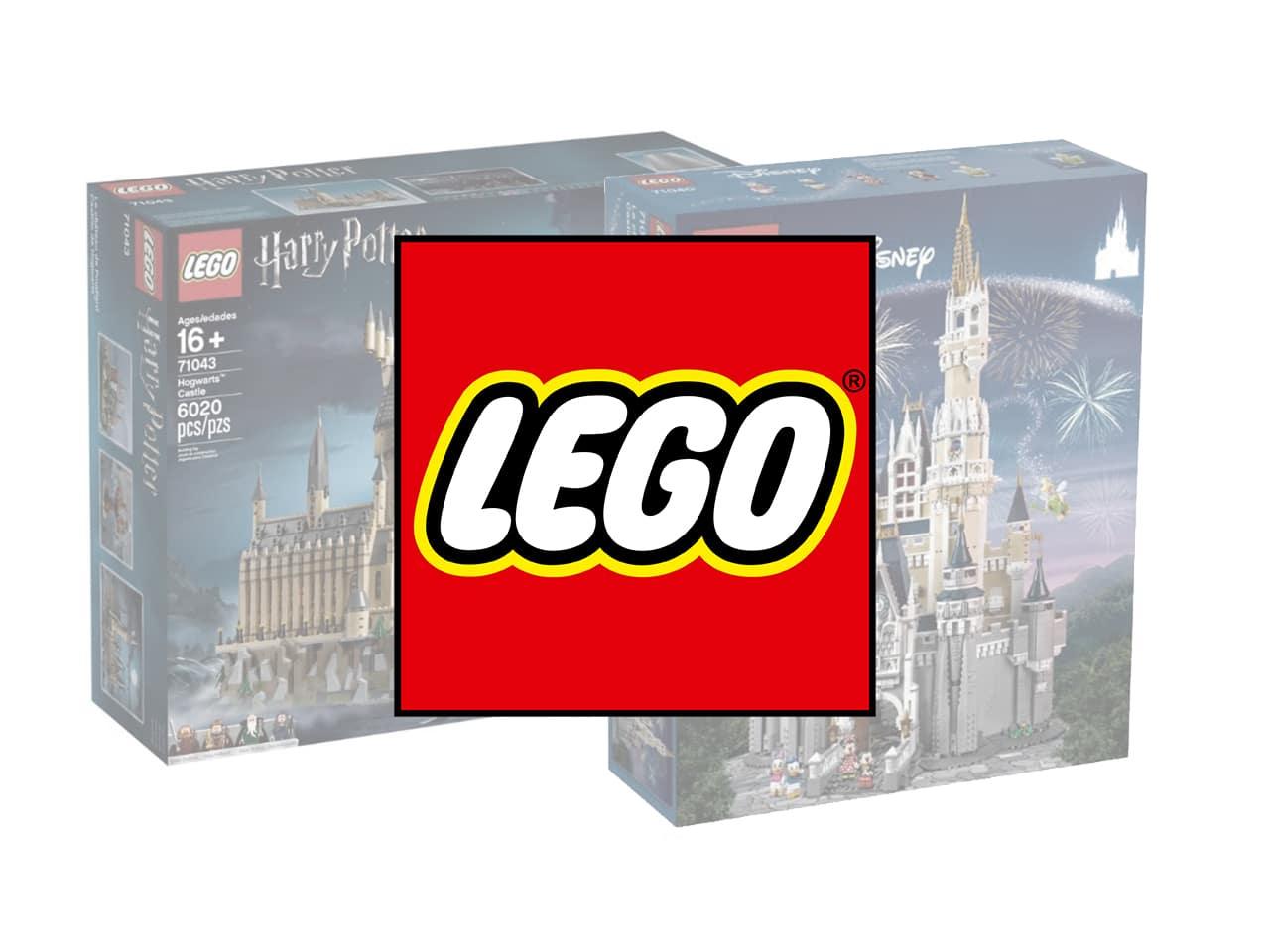 LEGO Statement Produktverfügbarkeit
