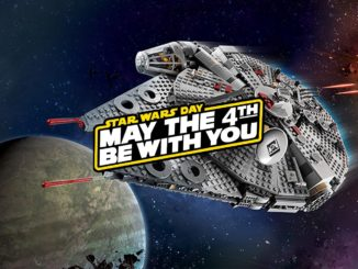 May The 4th LEGO Angebote
