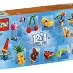 LEGO 40411 12 In 1 Summer Fun 4
