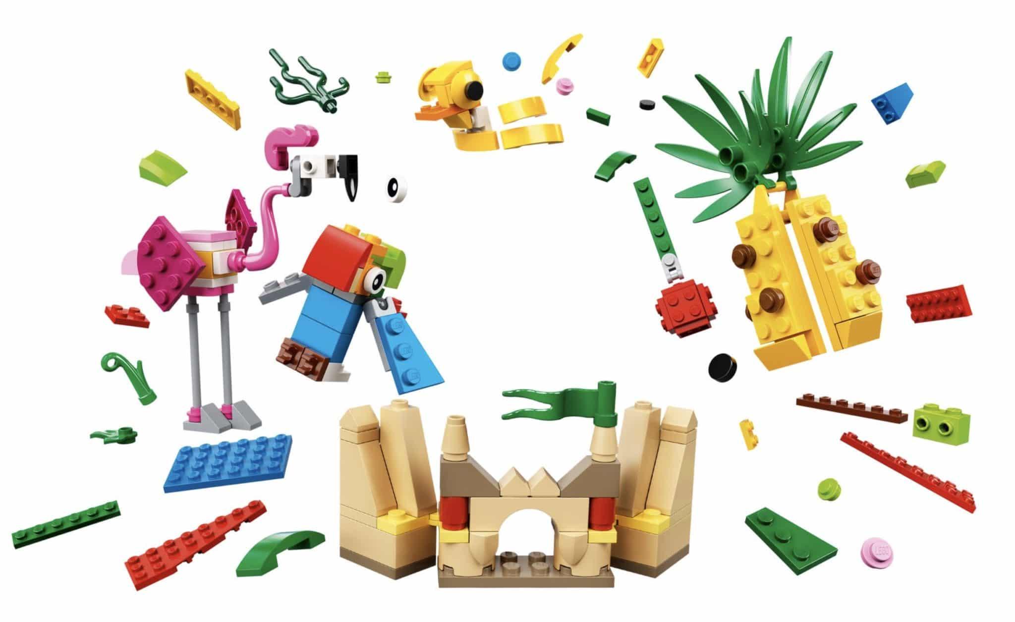 LEGO 40411 12 In 1 Summer Fun 8