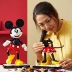 LEGO 43179 Disney Micky Maus Und Minnie Maus 14