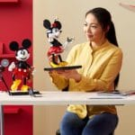 LEGO 43179 Disney Micky Maus Und Minnie Maus 15