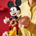 LEGO 43179 Disney Micky Maus Und Minnie Maus 16