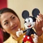 LEGO 43179 Disney Micky Maus Und Minnie Maus 17