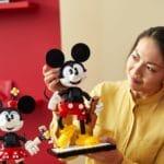 LEGO 43179 Disney Micky Maus Und Minnie Maus 18