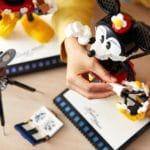 LEGO 43179 Disney Micky Maus Und Minnie Maus 20
