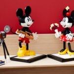 LEGO 43179 Disney Micky Maus Und Minnie Maus 22