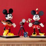 LEGO 43179 Disney Micky Maus Und Minnie Maus 23