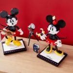 LEGO 43179 Disney Micky Maus Und Minnie Maus 24