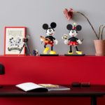 LEGO 43179 Disney Micky Maus Und Minnie Maus 25