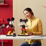 LEGO 43179 Disney Micky Maus Und Minnie Maus 28