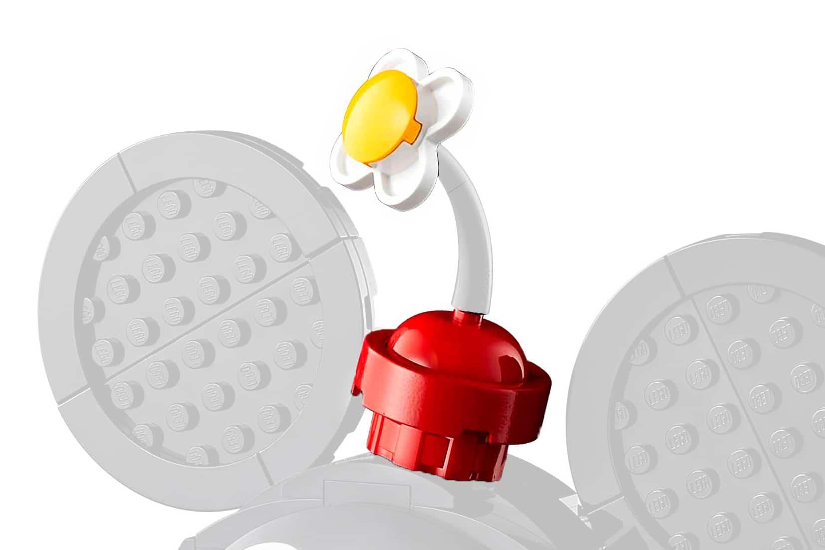 LEGO 43179 Neue Teile07