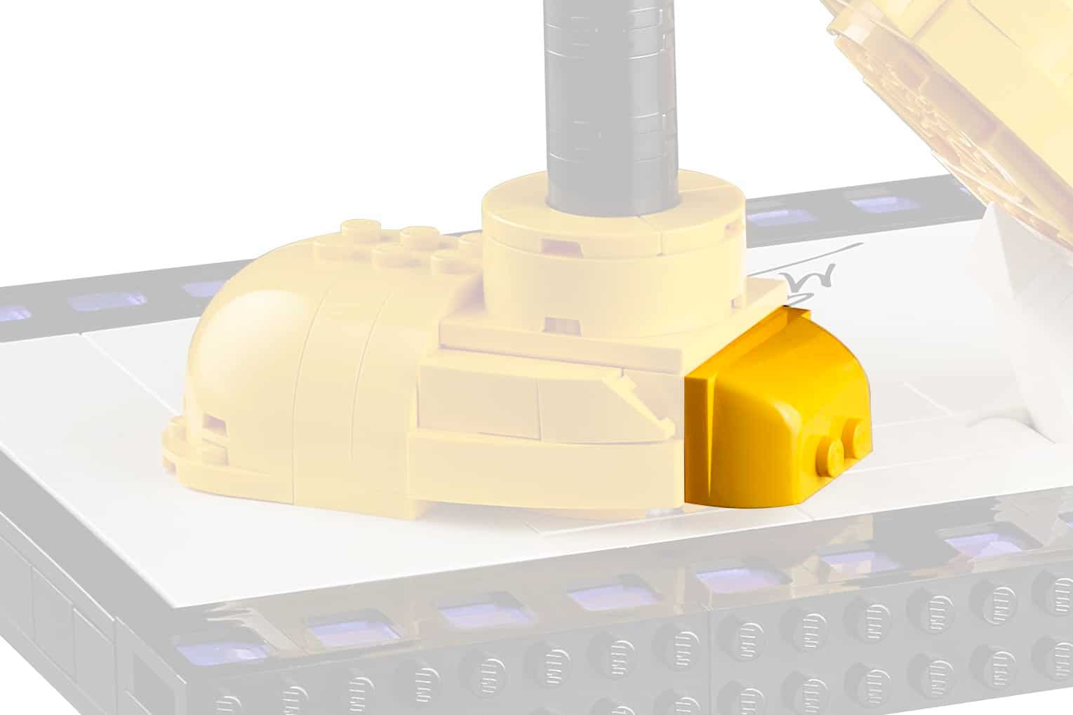 LEGO 43179 Neue Teile10