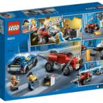 LEGO 60273 Elite Police Driller Chase 2