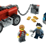 LEGO 60273 Elite Police Driller Chase 3