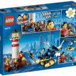 LEGO 60274 Elite Police Lighthouse Capture 2