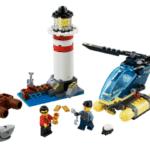 LEGO 60274 Elite Police Lighthouse Capture 3