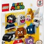 LEGO 71361 LEGO Super Mario Mario Charaktere Serie 2