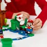 LEGO 71362 LEGO Super Mario Bewachte Festung Erweiterungsset 10