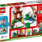 LEGO 71362 LEGO Super Mario Bewachte Festung Erweiterungsset 6