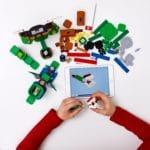 LEGO 71362 LEGO Super Mario Bewachte Festung Erweiterungsset 7