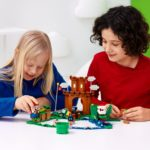 LEGO 71362 LEGO Super Mario Bewachte Festung Erweiterungsset 8
