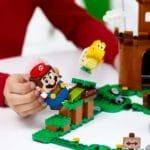 LEGO 71362 LEGO Super Mario Bewachte Festung Erweiterungsset 9