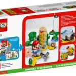 LEGO 71363 LEGO Super Mario W Sten Pokey Erweiterungsset 6