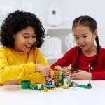 LEGO 71363 LEGO Super Mario W Sten Pokey Erweiterungsset 8