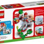 LEGO 71364 LEGO Super Mario Wummps Lava Rger Erweiterungsset 6