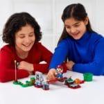 LEGO 71364 LEGO Super Mario Wummps Lava Rger Erweiterungsset 8